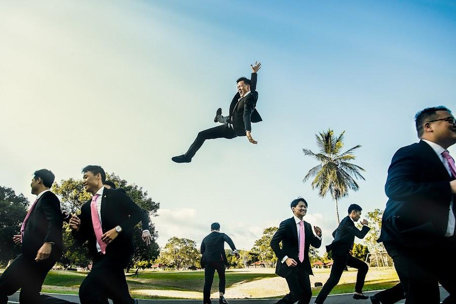 Wedding photographer David Chen (foreverproducti). Photo of 10.01.2020