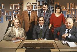l'équipe en 1984