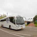 Scania Irizar van verkeers college Twente