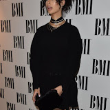 OIC - ENTSIMAGES.COM - Rainy Milo at the  BMI London  Awards 2015 in London  19th October 2015 Photo Mobis Photos/OIC 0203 174 1069