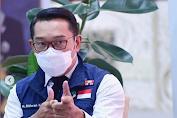 Buruh-Ridwan Kamil Duduk Satu Meja Bahas UMP Jabar 2021 Tak Hasilkan Kesepakatan