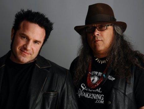 Hypnotica Pua And Steve Piccus Hypnosist, Hypnotica