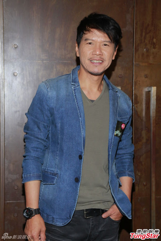 Dominic Lam Canada, China Actor