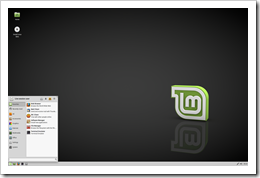 Linux Mint XFCE 64 bit