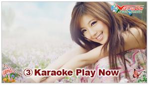 Karaoke - Xin Vẫy Tay Chào (Beat)