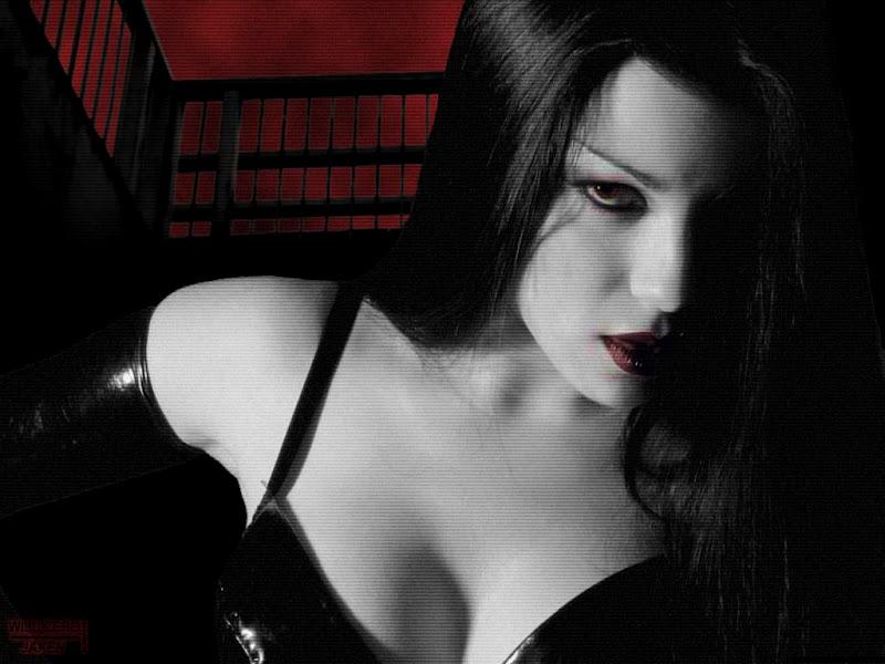Gothic Babe, Gothic Girls