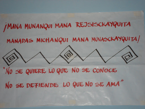 quichua- foto 1