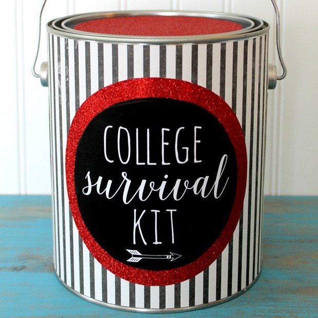 #Graduation Gift Idea inspired by Shutterfly at GingerSnapCrafts.com