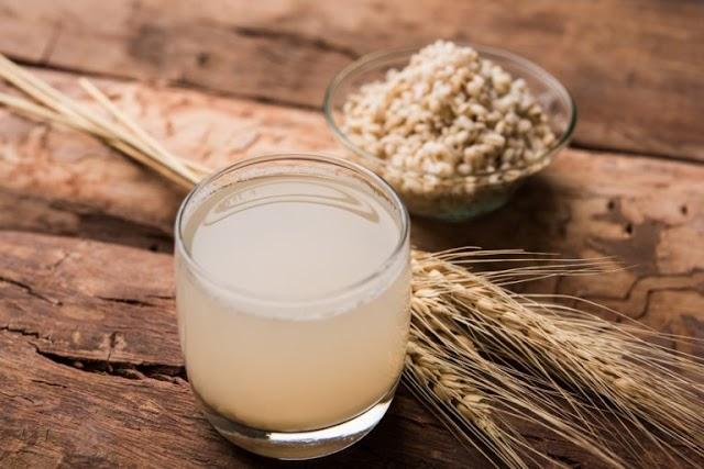 7 Kelebihan Barli berbanding oat