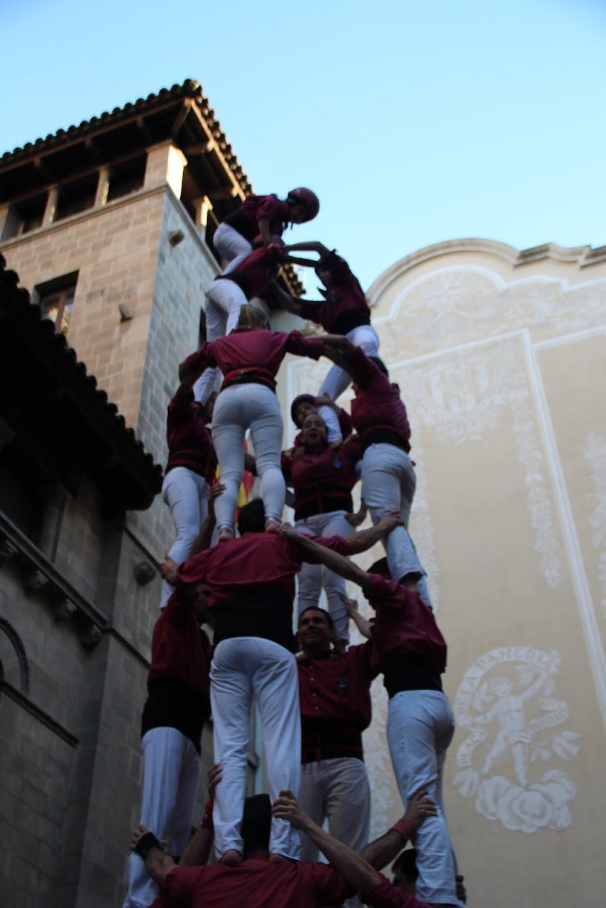 Diada XXIè Aniversari Castellers de Lleida 9-4-2016 - IMG_0139.JPG