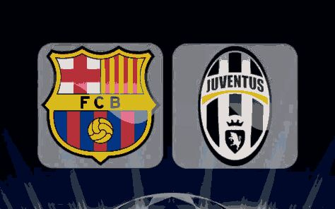 Barcelona vs Juventus All Goals And Highlights