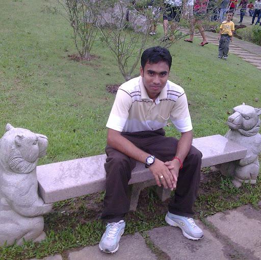 Jashim Jashim Uddin Photo 8