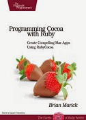 Programming Cocoa with Ruby