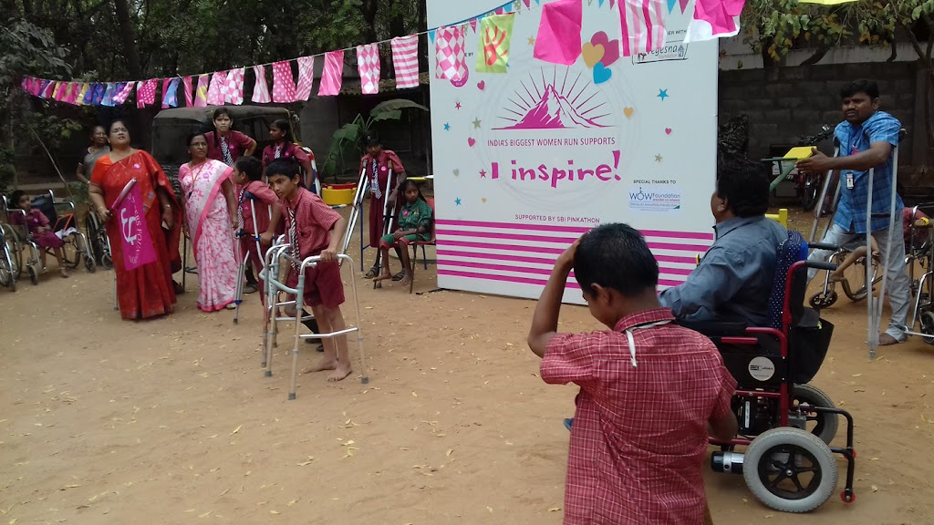 I Inspire Run by SBI Pinkathon and WOW Foundation - 20160226_113822.jpg