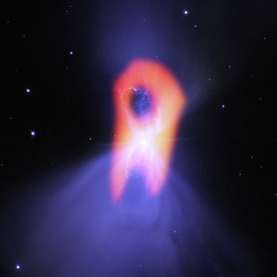 Nebulosa do Bumerangue
