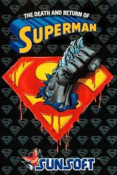 Cái Chết Của Siêu Nhân - The Death Of Superman (2018)   HD VietSub
