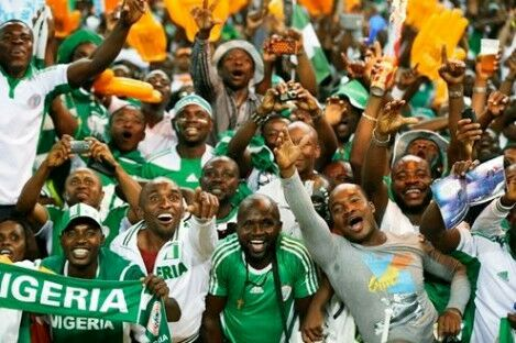 Nigeria Ranked 91st happiest country in the World and fifth in Africa