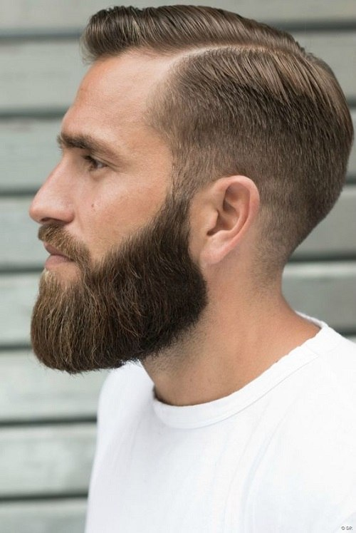hair cutting style for Men 2019