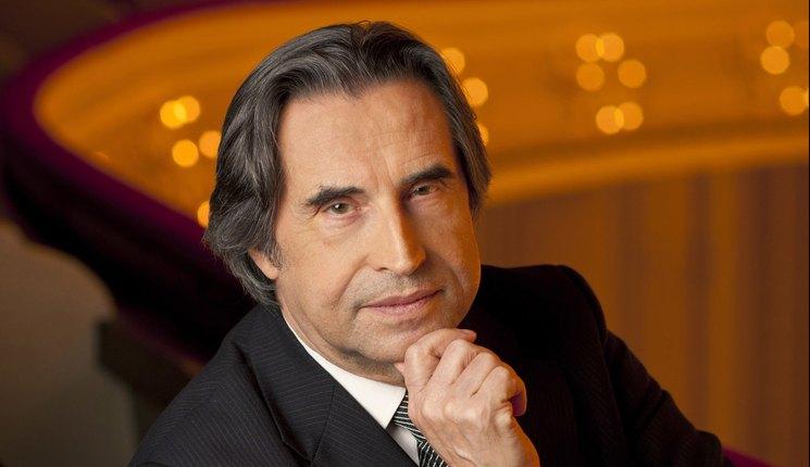 Tanti auguri al Maestro Riccardo Muti che oggi compie 77 anni