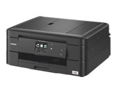 get Brother MFC-J680DW printer's driver