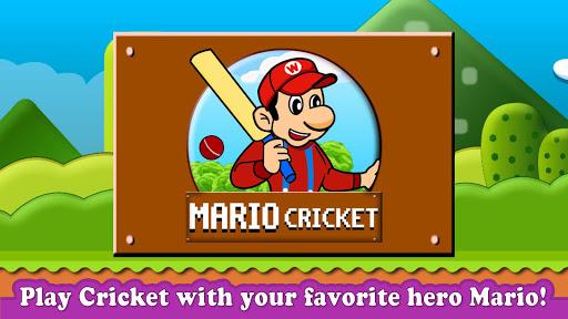 Mario Cricket World
