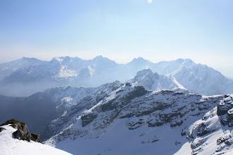 Photo: Main Ridge