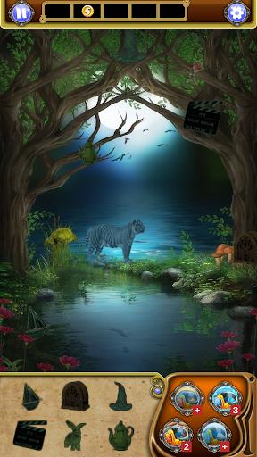 Hidden Object Adventure: Enchanted Spring Scenes apktreat screenshots 1