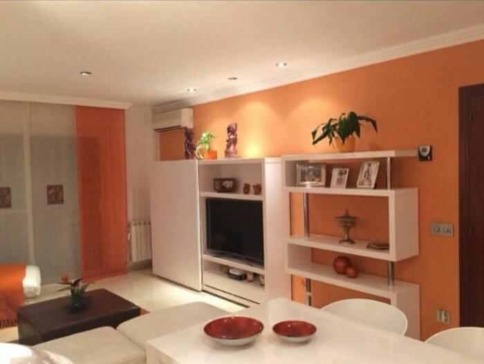 pintura decorativa: Pintura de interiores