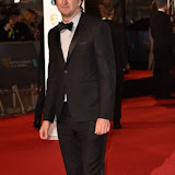 OIC - ENTSIMAGES.COM - Tom Hooper at the  EE British Academy Film Awards 2016 Royal Opera House, Covent Garden, London 14th February 2016 (BAFTAs)Photo Mobis Photos/OIC 0203 174 1069