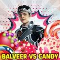balveer game candy fight : New Balveer Game 2021 icon