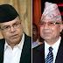 Khanal-Nepal Standing Committee Meeting Begins
