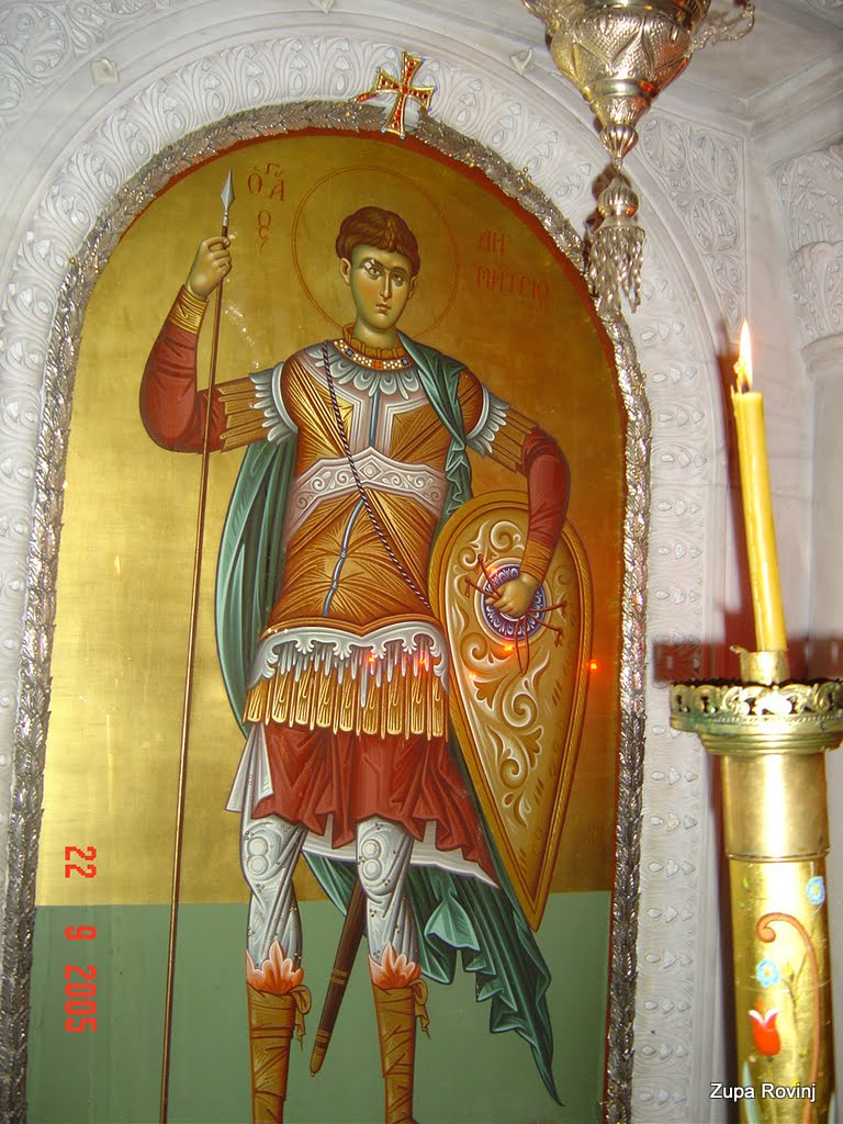 Stopama sv. Pavla po Grčkoj 2005 - DSC05318.JPG