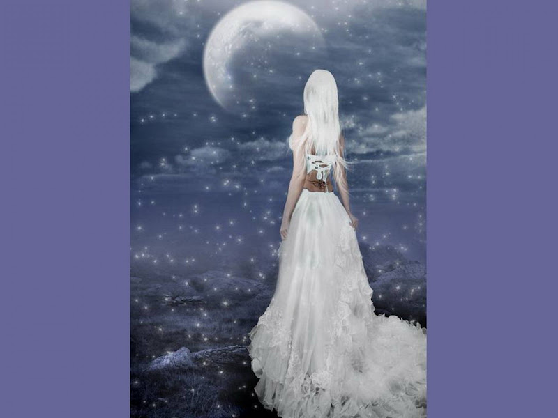 Call Of White Moon, Brides