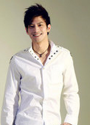 Jason Tsou China Actor