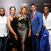 Auntie Go And Wear Pant - Fans Blast TBoss For Her Revealing Outfit Omotola's Movie Premiere