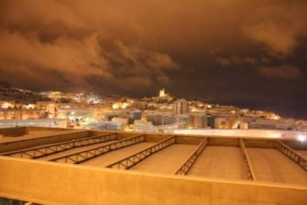 Panoramica da Cidade