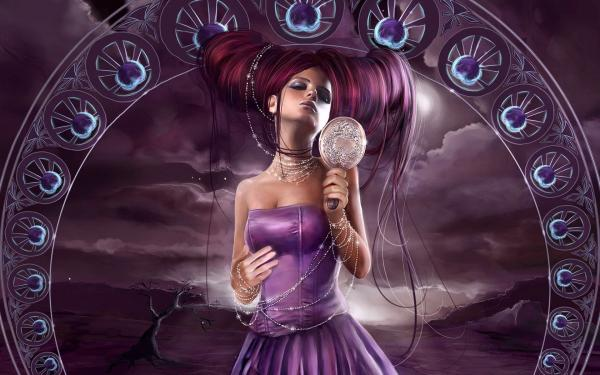 Supernal Charmer Voice, Fantasy Girls 3
