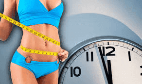 رجيم تنشيف الجسم من الدهون للنساء