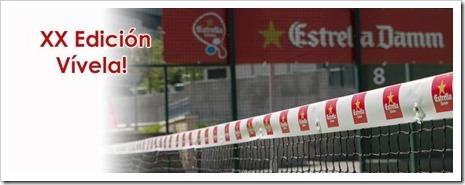 Vuelve a su cita anual el Circuito de Pádel Estrella Damm 2016 a la Comunidad de Madrid.