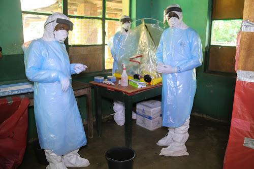 Ebola en RDC : le PAM poursuit son aide malgré les dernières attaques meurtrières à Beni (ONU)