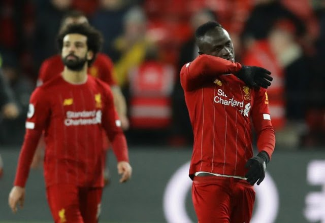 Top Four Finish Is Not Sure For Liverpool This Season – DO YOU AGREE?