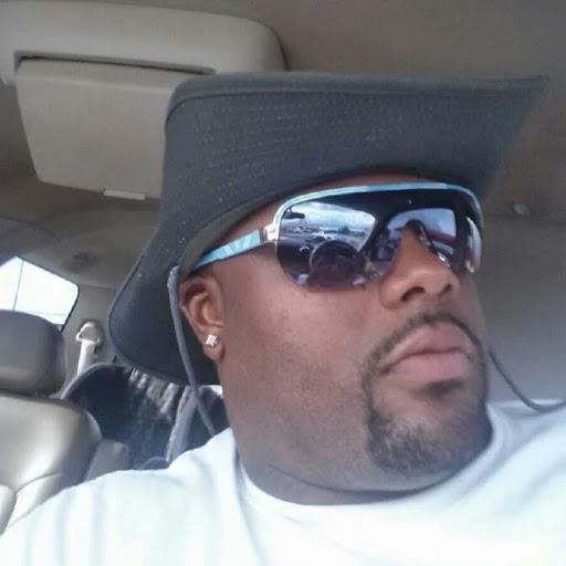 Eric Byrd