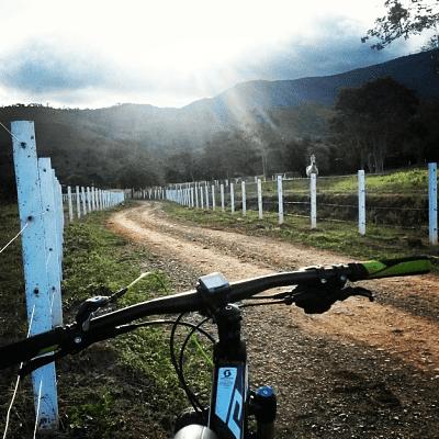 mountain bike colombia