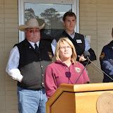 Hempstead County Law Enforcement UACCH Sub Station Ribbon Cutting - DSC_0053.JPG