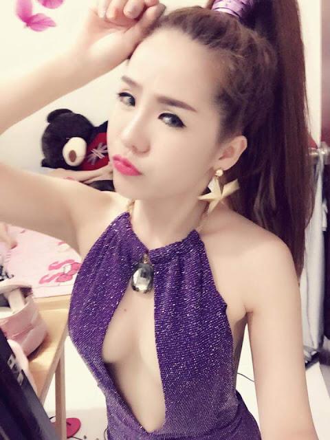hot girl dj sansan nguyen 24