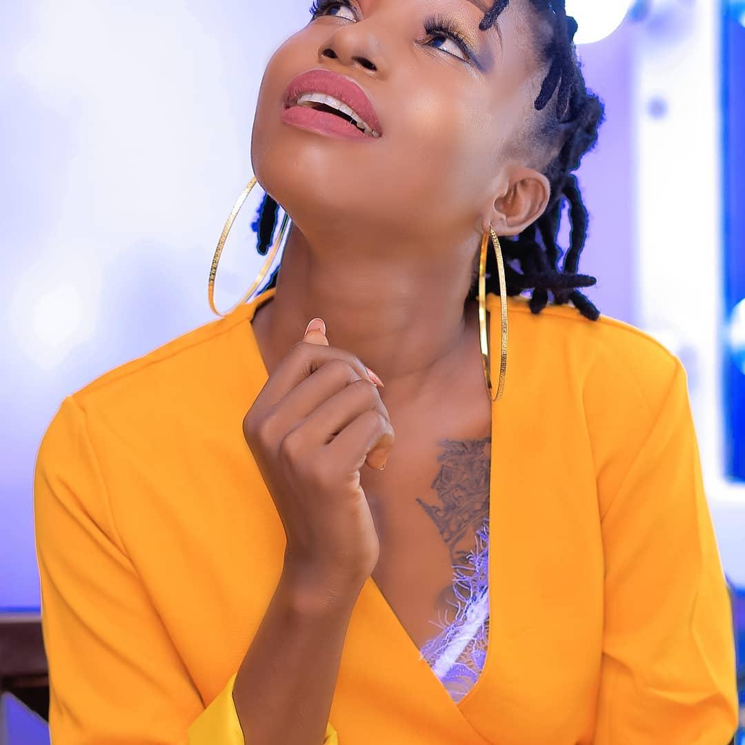Hawa Ntarejea - Naelewa