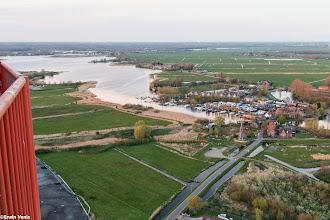 Photo: Heppie View Tour Haarlem_0012 - Spaarndam & Penningsveer