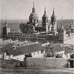 Exposición 'Mirar la arquitectura. Fotografía monumental en el S XIX'