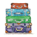 Kif Kaf Kuffert icon