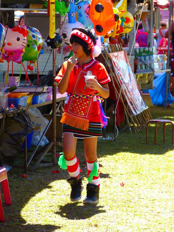 Hualien County. De Liyu lake à Guangfu, Taipinlang ( festival AMIS) Fongbin et retour J 5 - P1240658.JPG